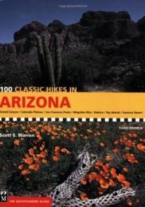 100 CLASSIC HIKES WAR