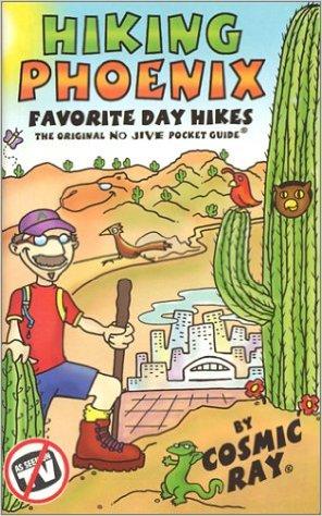 Hiking Phoenix